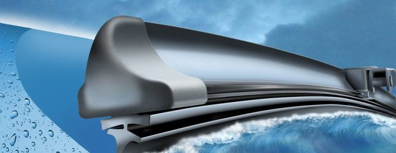 Product Spotlight – Boschevi brisalci za gospodarska vozila